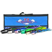 Marlin Magic Blue Marlin Pack