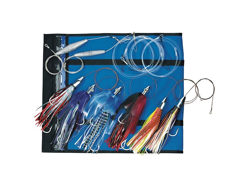 Melton Tackle Custom Wahoo Kit
