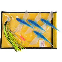 Custom Flying Fish Marlin Magic AP Chain