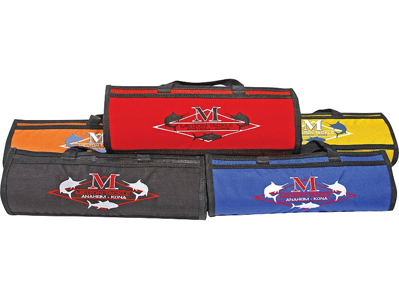 Melton Tackle Custom Lure Pouches