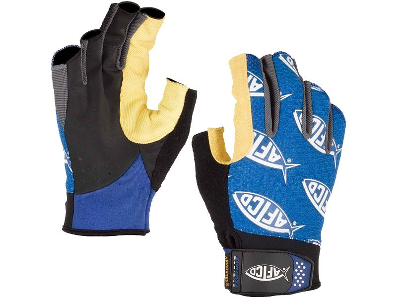 AFTCO Bluefever Short Pump LR Glove