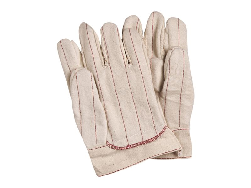 Light Weight Cotton Leadering Gloves