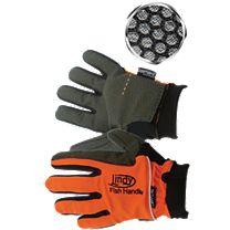 Lindy Fish Handling Glove