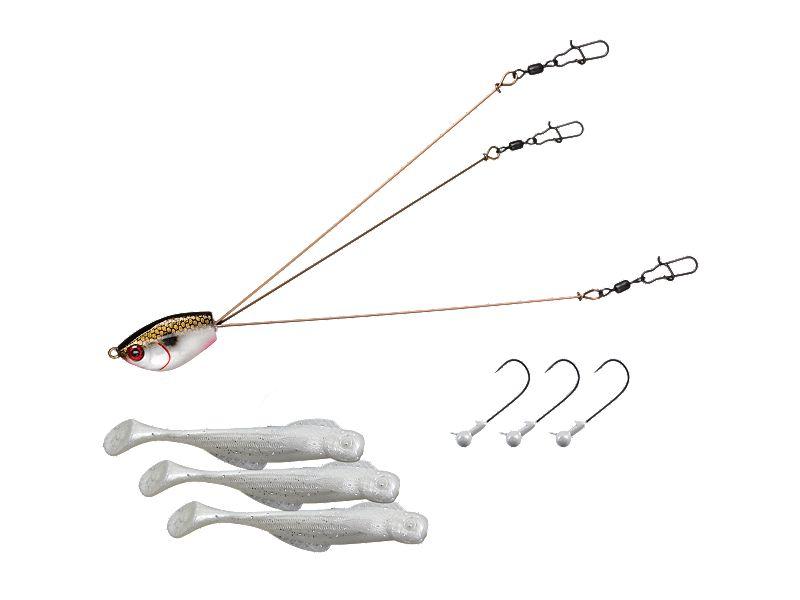 Yumbrella 3 Wire Kit