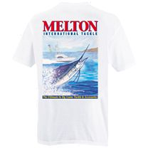 Melton International Tackle #10 T-Shirt