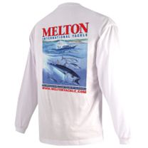 Melton International Tackle #13 Long Sleeve Shirt