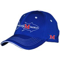 Melton Tackle Tuna Tech Hat