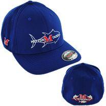 Melton Tackle Tuna Flexfit Hat