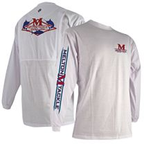 Melton Tackle Performance Sun Shirt