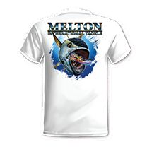 Melton Jet Series T-Shirt