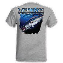 Wahoo Bullet T-Shirt