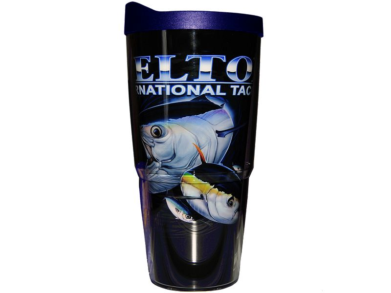 Melton Tackle Tuna Tumbler