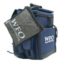 WFO Bag Poncho
