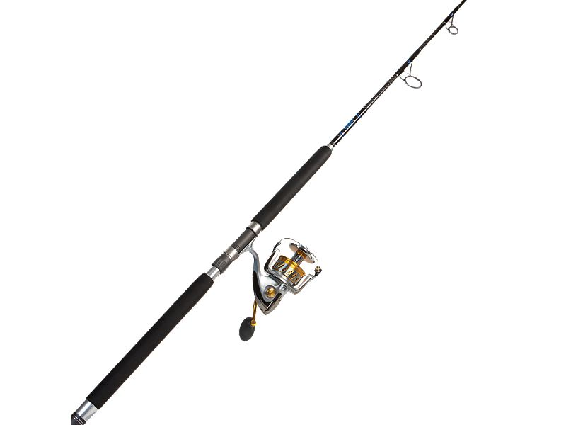Melton Tackle Offshore Stella Popping Rod Combos