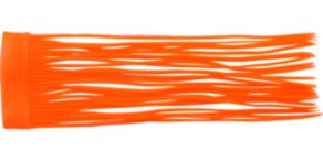Moldcraft Tuff Tails - Fire Orange