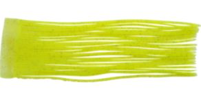 Moldcraft Tuff Tails - Fluorescent Yellow