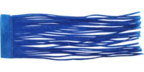 Moldcraft Tuff Tails - Blue Metal Flake