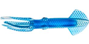 Moldcraft Squirt Nation Squids - Clear/Blue/Blue