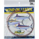 Momoi Monofilament Wind-On Leader
