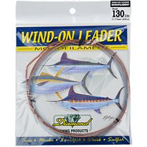 Momoi Monofilament Wind-On Leader