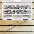 Tournament Cable Dredge Squid Wire Rigging Kit