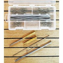 Tournament Cable Shad Rigging Kit