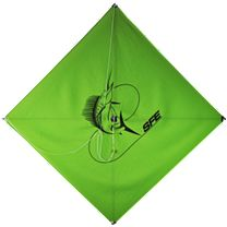 SFE Ultimate Green Kite