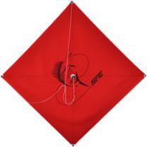 SFE Ultimate Red Kite