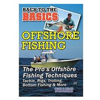 Bennet Marine Big Game Fishing DVDs