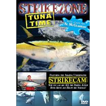 Strikezone: Tuna Time