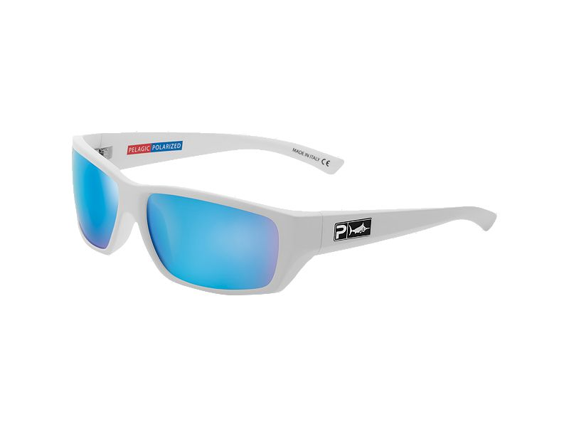 Pelagic Fish Whistle Sunglasses