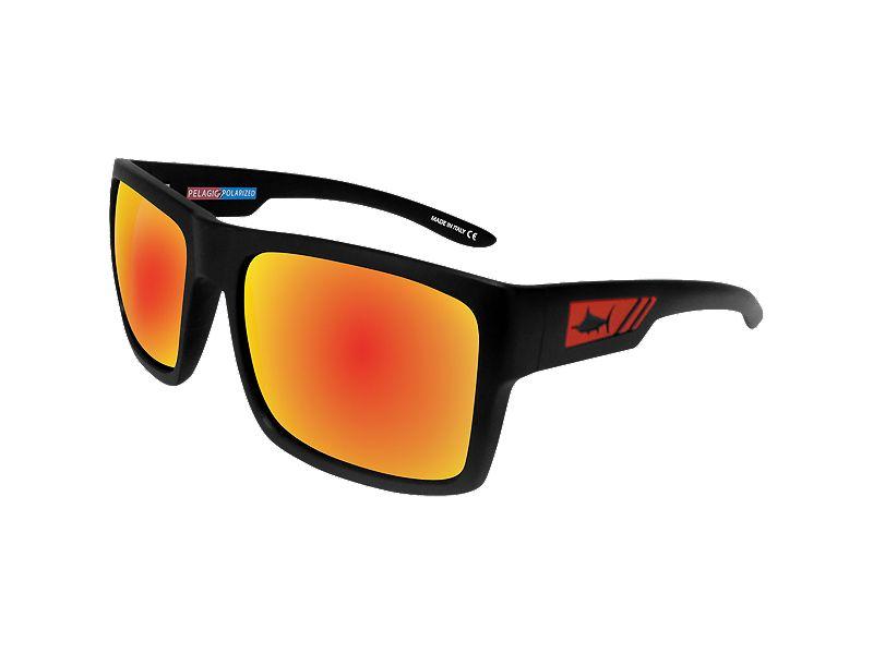 Pelagic Sharkbite Sunglasses