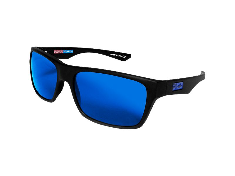 Pelagic Fish Taco Sunglasses