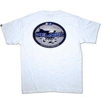 Pelagic Discovery Logo T-Shirt