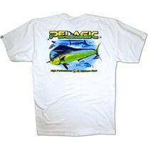 Pelagic OWS Dorado T-Shirt