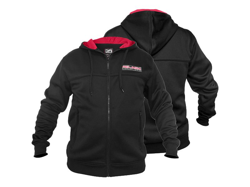 Pelagic Greylight Hoody