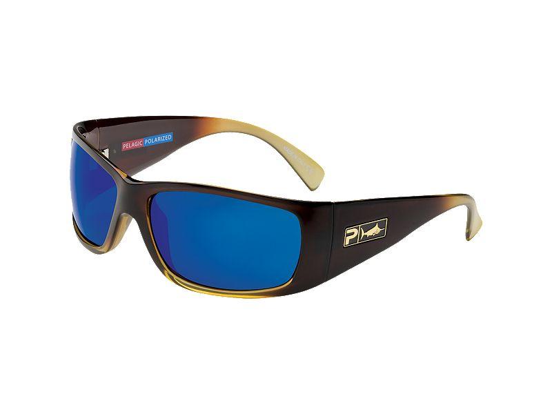 Pelagic Twin Diesel Sunglasses