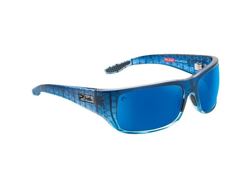 Pelagic Fish Hook LTD Sunglasses