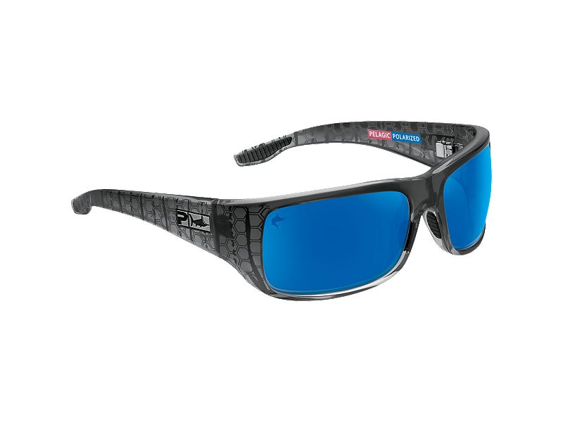 Pelagic Fish Hook LTD Sunglasses