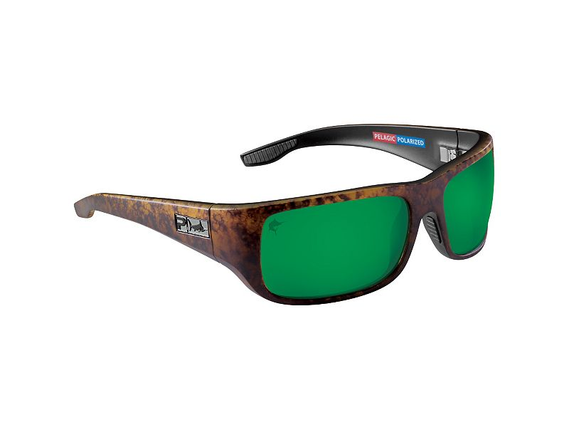 Pelagic Fish Hook Sunglasses