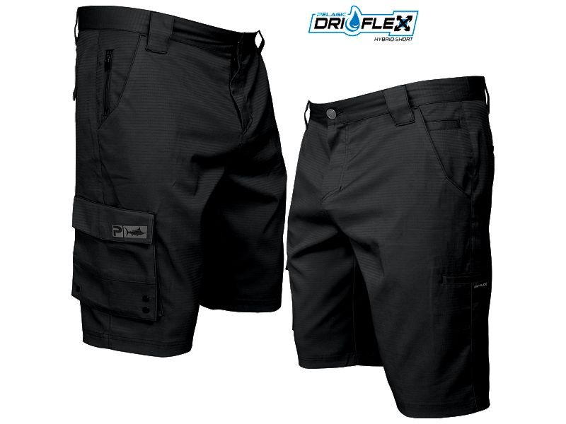 Pelagic Dri-Flex Shorts
