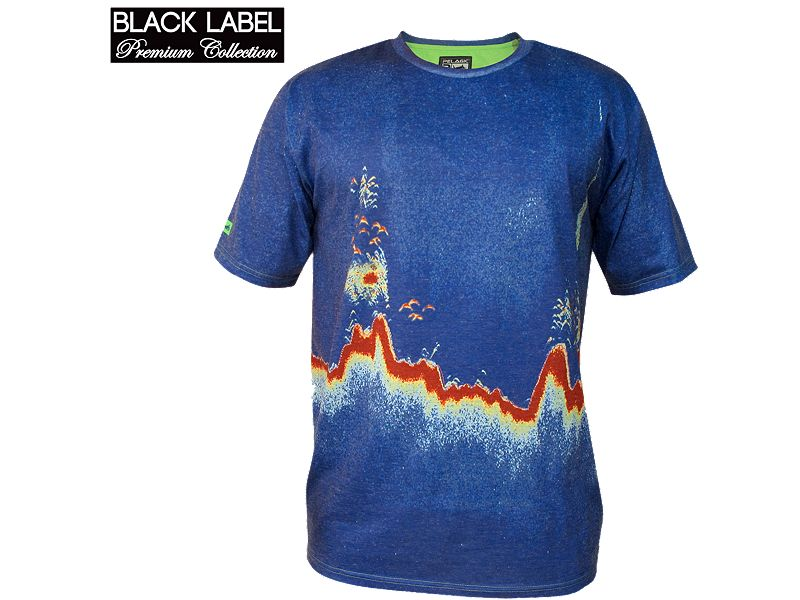 Pelagic Premium Fish Finder T-Shirt