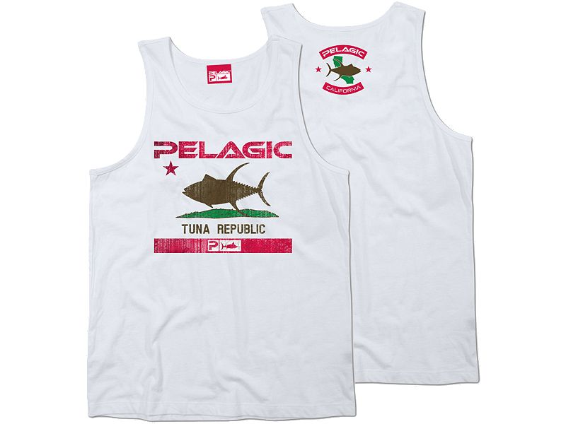 Pelagic Tuna Republic Tank