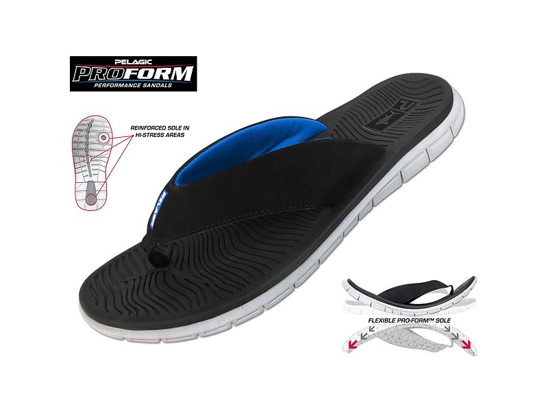 Pelagic Pro-Form Sandals