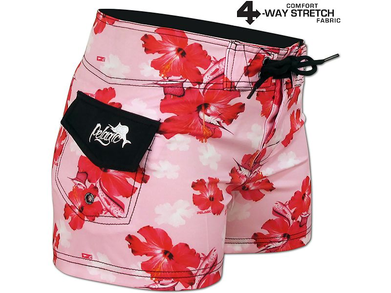Pelagic Women's Tropic Shorts