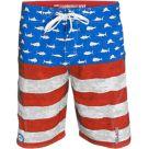 Pelagic Americamo Boardshorts