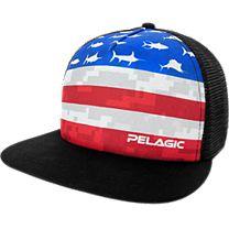 Pelagic Americamo Cap