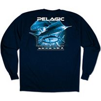 Pelagic OCP Grand Slam Long Sleeve Shirt