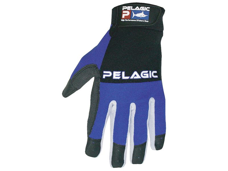 Pelagic End Game (Closed Fingertips) Glove
