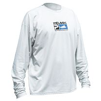 Pelagic AquaTek Performance Long Sleeve Shirt